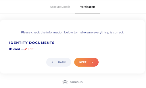 Frequently Asked Questions of Verification in Binomo